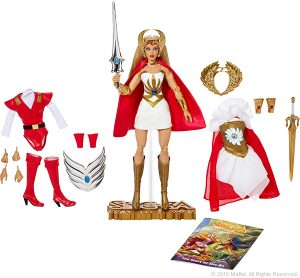 SHERA 2016 SDCC exclusive